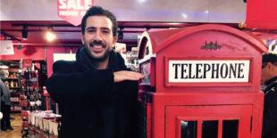 Trampolinodilancio: Alessandro Giua ci racconta com'è lavorare a Londra e perché prima o poi tornerà a Milano
